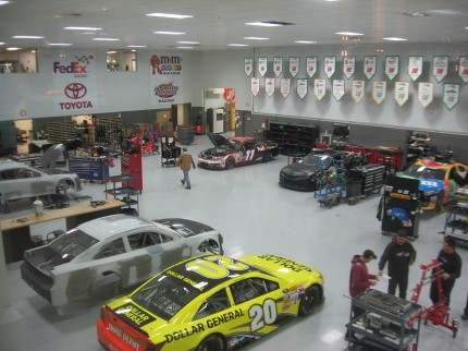 hendrick motorsports photos