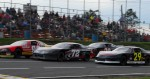 Four wide off of Four!