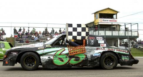 races #1 557