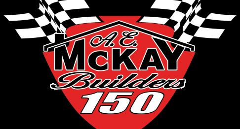 McKay 150 Logo