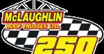 McLaughlin Logo