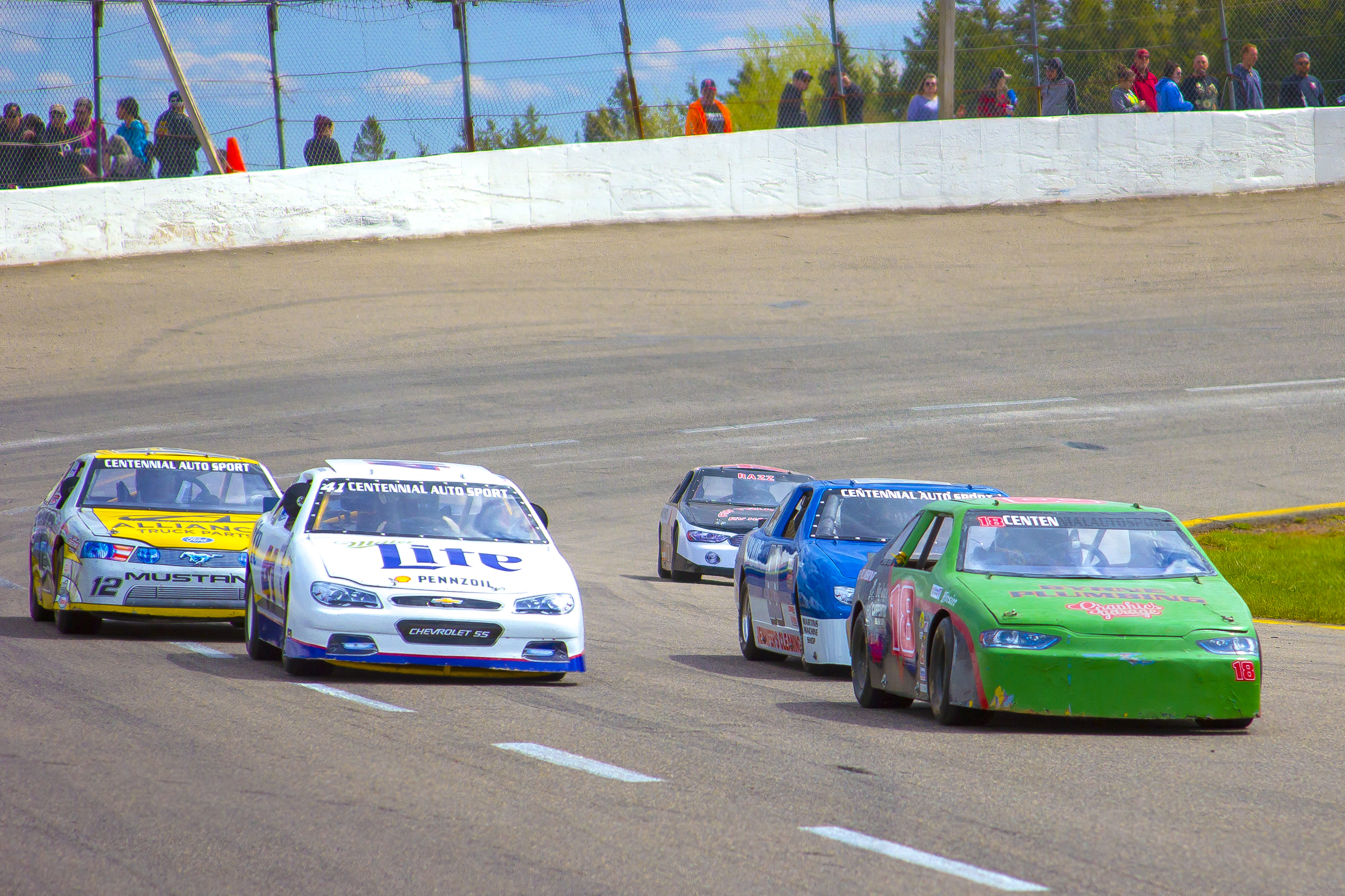 Mini Cup Race Car >> Eastern Super Mini Cup Series Gassing Up For Round Three